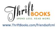 ThriftBook