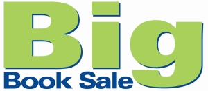 BBS Big Book Sale logo